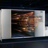 EOS P 500: 3D printanje polimera u industriji